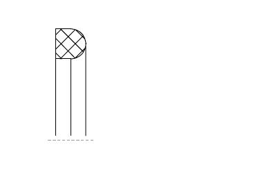 guarnizioni coniche