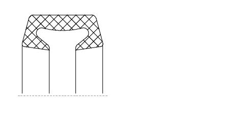 guarnizioni piane sistema standard