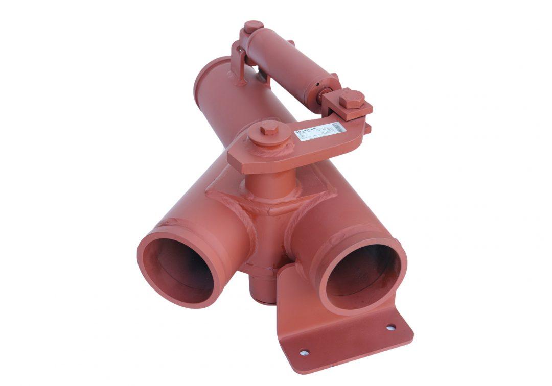 scambiatore idraulico