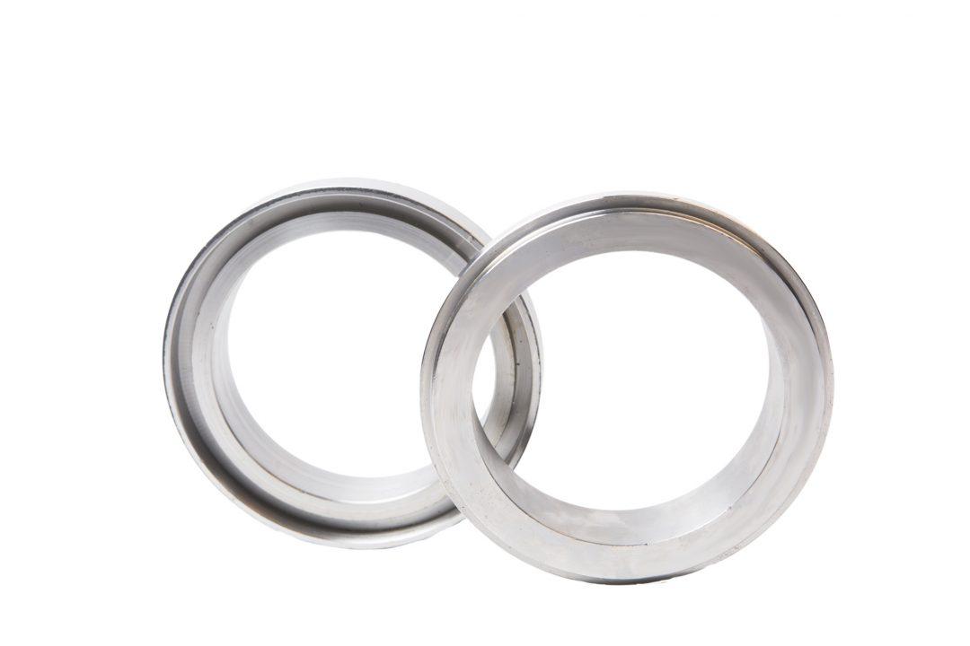 anelli a saldare anelli conici