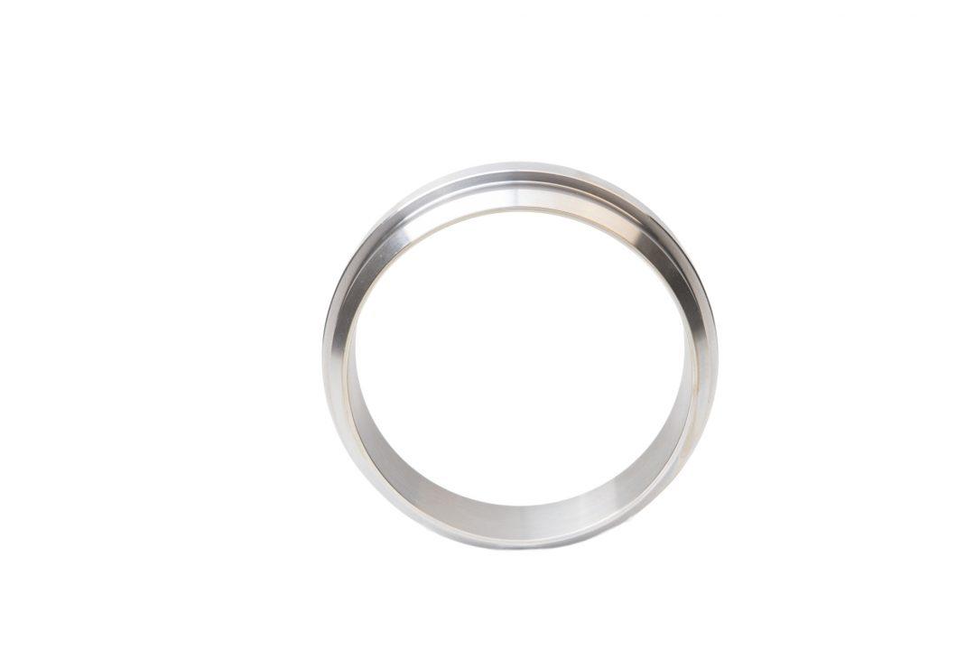 anelli a saldare anelli piani