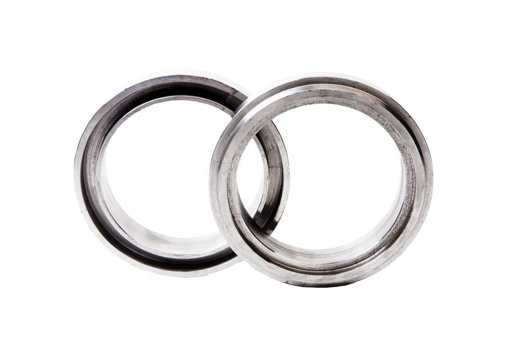 anelli a saldare anelli putzmeister