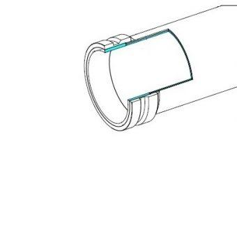 tubazione ESSER doppia parete
