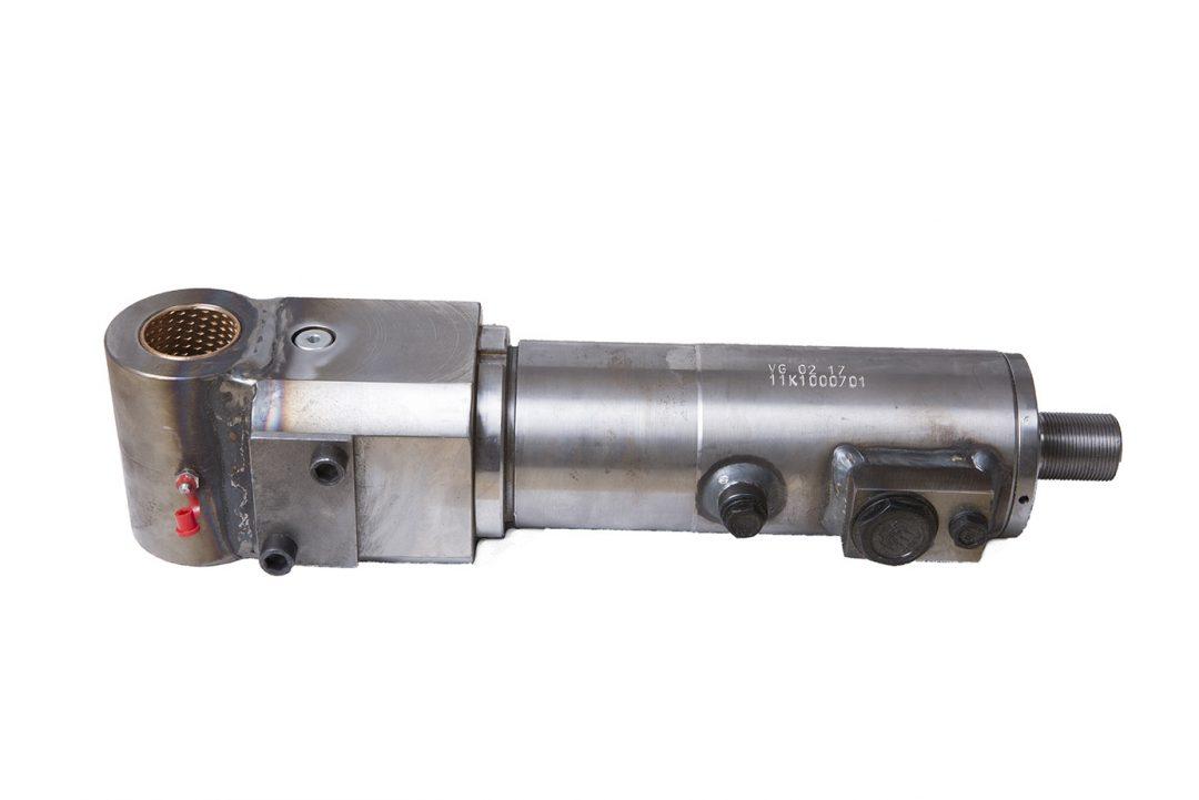 cilindro di scambio CIFA